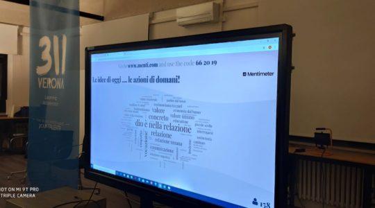 Verona Assisi 2020 - Ultimo incontro di preparazione