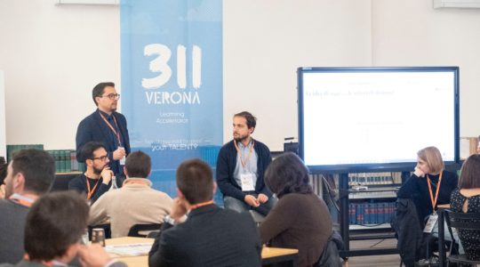 Photo Gallery Incontro in 311 - Verona Assisi 2020