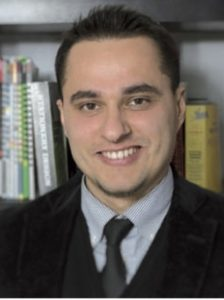 Tomas Chiramonte - Segretario Adoa